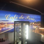 Foto de Cafe de Paris