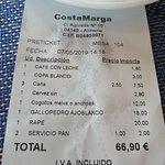 Photo of Restaurante Costamarga