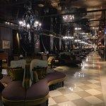 Palais de Chine Hotel - La Rotisserie照片