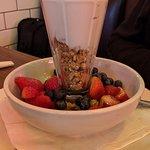 Foto van Eleven City Diner