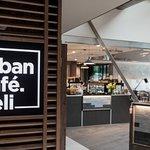 صورة فوتوغرافية لـ Urban Cafe.Deli