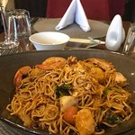 Mie Goring