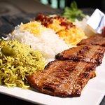صورة فوتوغرافية لـ مطعم صدف الايراني