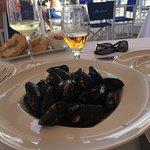 Foto de Restaurante Aquarium - Port Ciutadella