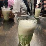 ภาพถ่ายของ สิงคโปร์โภชนา (ลอดช่องสิงคโปร์)