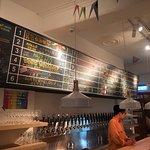 米凯乐啤酒吧照片