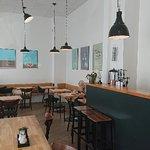 Bilde fra Kochs Kaffebar
