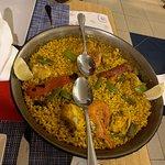 Foto de Restaurante  J. Manu
