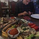 """Restoran - Rooms """"Samson"""" Foto"""