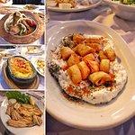 Zeytinli Restoran Image