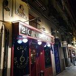 Fotografija – Cafe del Real