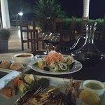 Suzana Restaurant & Bar Foto
