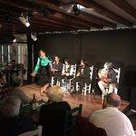 Foto de Restaurante Jardines de Zoraya, Tablao Flamenco