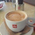 Zdjęcie Gossip Cafe Bar