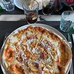 Foto van Tram Restaurante