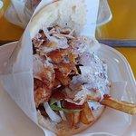 Фотография Istanbul Kebab 21