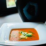 Zdjęcie Beza Restaurant & Cafe