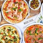 Photo of Wloski Strajk - Pizza Napoletana