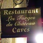 Foto de Les Forges du Château