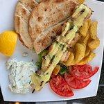 Φωτογραφία: Elixir Cafe Bar Restaurant
