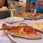Foto van Limone Ristorante con Pizza