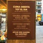 Fotografija – ES REBOST Restaurant Jaume III