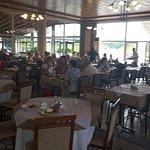 Zdjęcie Restaurant Theoxenia
