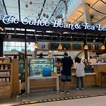 The Coffee Bean & Tea Leaf照片