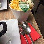 Foto van Brasserie Windsor