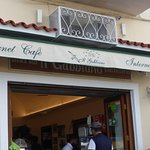 Fotografia lokality Bar Il Gabbiano