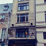 Cafe Klein照片