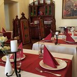 Foto de St. George Restaurant