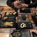 Foto di Takumi Culinária Japonesa