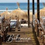 Fotografia de Bohemian Beach Club