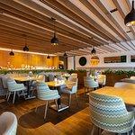 Foto de Restaurante Airecel