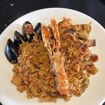 Foto de Kalúa Restaurant & Lounge Bar