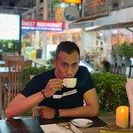 Cafe de Paris照片