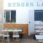 תמונה של Roof Burger Lab