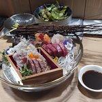 Foto de Su. Cocina Japonesa