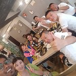 Zdjęcie Hangover Inn Restaurant