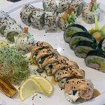Photo of Tokyo Sushi - Nowy Swiat
