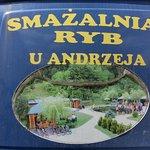 Photo of Smazalnia Ryb U Andrzeja