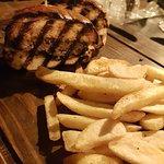 Cappadocia Steak House resmi
