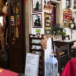 Φωτογραφία: Romeos Καφέ - Ταβέρνα