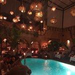 Foto van La Trattoria Marrakech