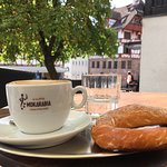 Café-Bar Wanderer & Bieramt Foto