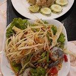 Zdjęcie EuroThai Restaurant