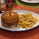 Burger Bull