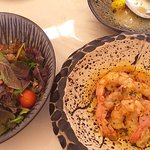 Foto de Habanero Beach Restaurant