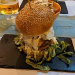 Zdjęcie Bubalus Burger Bar